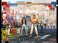 KOF 97 Chopes de level 8
