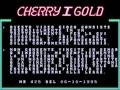 Cherry Gold I - Screen 1