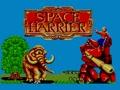 Space Harrier (Jpn, USA) - Screen 3