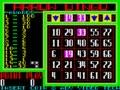 Arrow Bingo - Screen 1