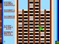 Crazy Climber (US) - Screen 4