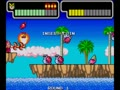 Wonder Boy III - Monster Lair (set 5, World, System 16B, 8751 317-0098) - Screen 2