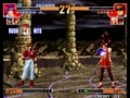 KOF 97 Rememeber Ikari Warriors   Psycho Soldier