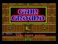 Gain Ground (Euro, Bra) - Screen 4