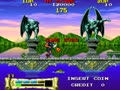 The Astyanax - Screen 2