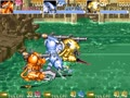 Armored Warriors (Euro 941024) - Screen 5
