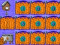 Fred Flintstones' Memory Match (World?, Ticket version, 3/17/95) - Screen 5