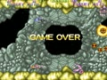 Thunder Cross II (World) - Screen 2
