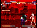 KOF 97 insane Iori