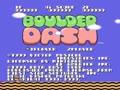Boulder Dash (USA) - Screen 3