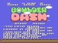 Boulder Dash (USA) - Screen 5