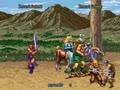 Golden Axe: The Revenge of Death Adder (World) - Screen 2