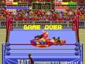 Champion Wrestler (World) - Screen 3