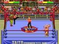 Champion Wrestler (World) - Screen 4
