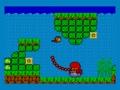 Fantasy Zone (Jpn, v0) - Screen 2