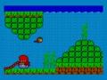 Fantasy Zone (Jpn, v0) - Screen 5