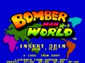 Bomber Man World / New Dyna Blaster - Global Quest - Screen 2