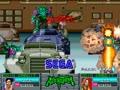 Alien Storm (World, 2 Players, FD1094 317-0154) - Screen 2