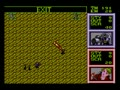 Gain Ground (Euro, Prototype) - Screen 3
