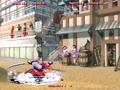 Asura Buster - Eternal Warriors (Japan) - Screen 2