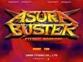 Asura Buster - Eternal Warriors (Japan) - Screen 3