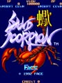 Sand Scorpion - Screen 3