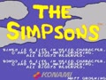 The Simpsons (4 Players World, set 1) - Screen 3