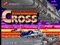 Thunder Cross (set 1) - Screen 4