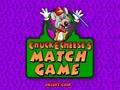 ChuckECheese's Match Game - Screen 1