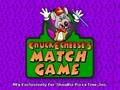 ChuckECheese's Match Game - Screen 2