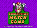 ChuckECheese's Match Game - Screen 5