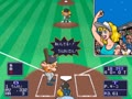 Capcom Baseball (Japan) - Screen 2
