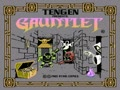 Gauntlet (USA, Unlicensed) - Screen 1