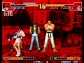 KOF 97 Shermie superstar 2