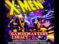 X-Men - Gamemaster's Legacy (Euro, USA) - Screen 5