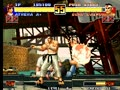 KOF 96 Psycho Soldier Team