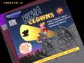 Ninja Clowns (08/27/91) - Screen 1