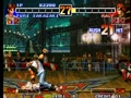 KOF96 Level 8 AOF Team