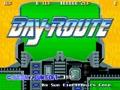Bay Route (set 3, World, FD1094 317-0116) - Screen 1