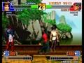 KOF 98 Yagami Team