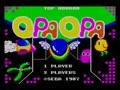 Opa Opa (Jpn) - Screen 5