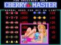 Cherry Master I (ver.1.01, set 1) - Screen 1