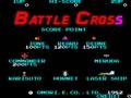 Battle Cross - Screen 2