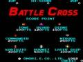 Battle Cross - Screen 3