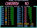Cherry 10 (bootleg with PIC16F84) - Screen 5