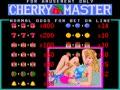 Cherry Master (Corsica, ver.8.01) - Screen 1
