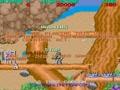 Bionic Commando (Euro) - Screen 3