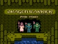 Dragon Warrior II (USA) - Screen 3