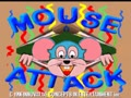 Mouse Attack - Screen 1