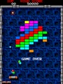 Arkanoid (World) - Screen 2